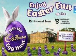 Cadbury a évacué la religion de sa chasse aux oeufs, et ça choque au Royaume-Uni
