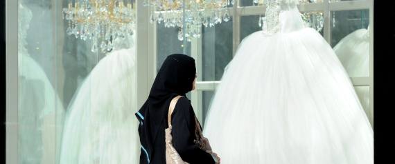 WEDDING SAUDI