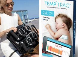 أداة تهزهز طفلك.. وتطبيقٌ يخبرك سبب بكائه.. أجهزة ذكية تجعل تربية طفلك أسهل.. إليكِ الأسعار