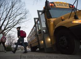Islamische Schule in Schweden lässt Mädchen nicht mehr vorne in den Bus einsteigen