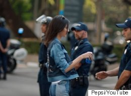 People Are Fuming Over Kendall Jenner's 'Tone Deaf' Pepsi Ad