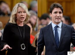 Tory MP Calls Trudeau 'Arrogant' Amid Standing Orders Kerfuffle