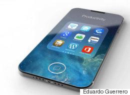 iPhone 8: les rumeurs se multiplient pour l'écran Oled et intégral