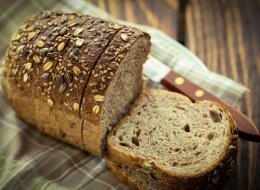 تخيل الخبز