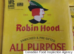 Class-Action Lawsuit Launched Over Recalled Robin Hood Flour