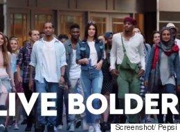 Kendall Jenner's Slammed Pepsi Ad Is Proof Advertising Needs Diversity