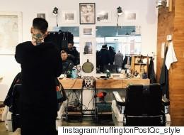Le top 5 des barbiers de Montréal