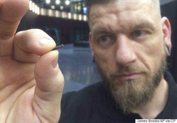 jowan osterlund biohax sweden