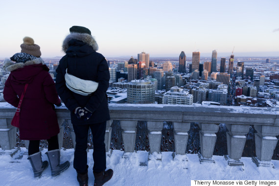 mount royal montreal
