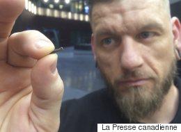 Des employés se font implanter des micropuces corporelles sous leur peau