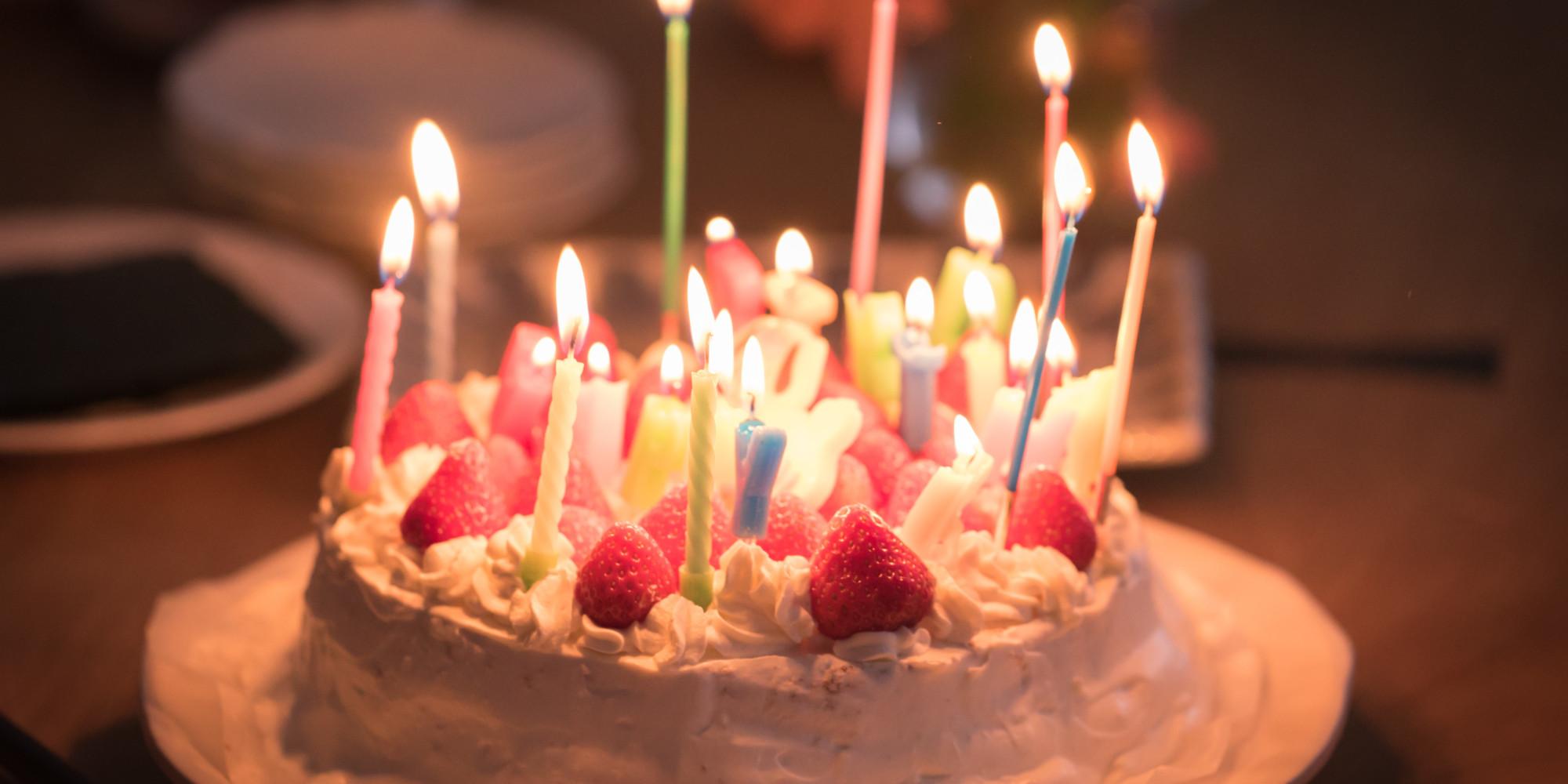 Birthday Cake For Jaan ~