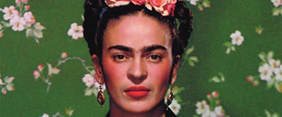 Connaissez vous la jumelle tunisienne de frida kahlo - Deguisement frida kahlo ...