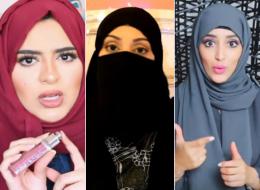 من ساجر إلى حصة ونجود.. السعوديات الأكثر نفوذاً على يوتيوب