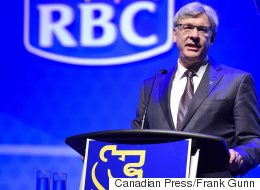 Banks Plead With Government To Intervene In Canada's Housing Market