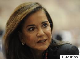 Μπακογιάννη: Η άδεια Κουφοντίνα είναι ύβρις