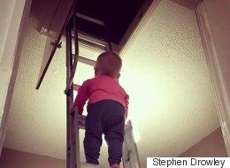 Ces photos illustrent le pire cauchemar de tous les parents