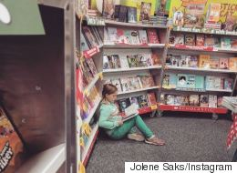Why Scholastic Book Fair Will Always Be The Highlight Of The School Year