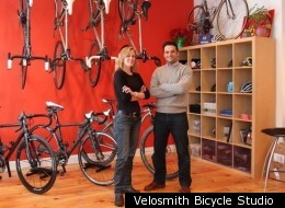 Wilmette, IL: Building Bike Culture In The Suburbs