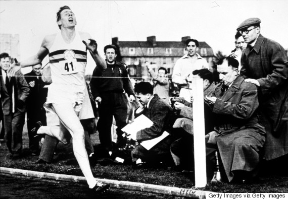 roger bannister may 6 1954