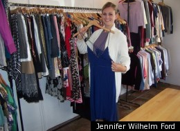 Santa Cruz, CA: 'Gently Used' Fashion Is The New New At Relove Clothing