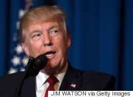 Trump Plans To Put 'Maximum Pressure' On North Korea