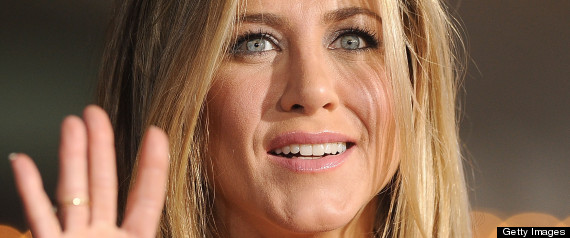 Jennifer Aniston Ditches New York
