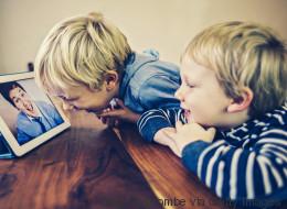Meine Kinder sind voll digitalisiert - warum das auch gut so ist