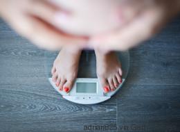 Eine Übergewichtige packt aus: Die Wahrheit über dicke Menschen, die niemand hören will