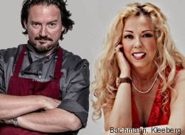 Live-Cooking-Event mit Sternekoch Kolja Kleeberg und SOS Bestseller-Autorin Katharina Bachman