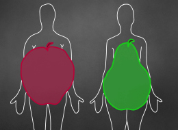 أنت مسطرة أم ساعة رملية؟ كيف تختارين الرياضة التي تناسب شكل جسدك؟