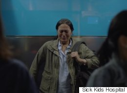 Prepare Yourself Before You Watch Sick Kids' Mother's Day Ad