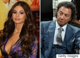 Actress Claims Edmonton Oilers Owner Offered Her Money For Sex