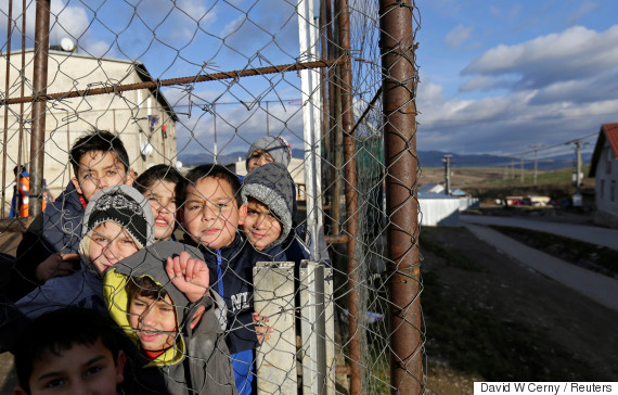 roma minority