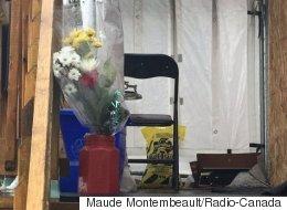 Triple meurtre en Mauricie: un enfant se trouvait dans une des demeures