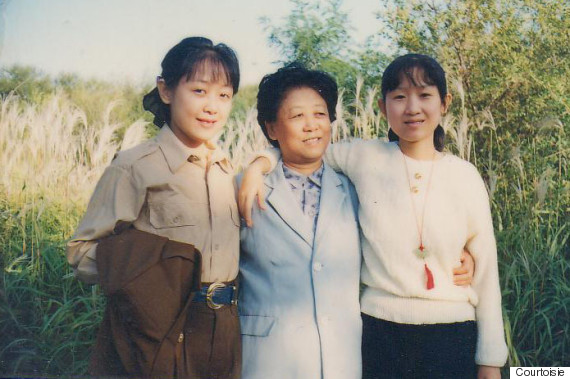 jin family