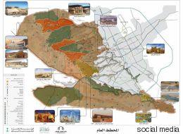 الأولى من نوعها في العالم.. محمد بن سلمان يعلن عن أكبر مدينةٍ ترفيهيةٍ في السعودية.. هذه ملامحها