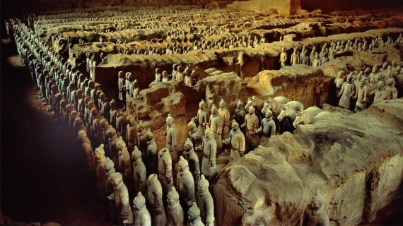 life after death in ancient china