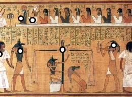 الرحيل نحو النجوم أو صيد الجاموس.. كيف تخيلت الحضارات القديمة الحياة بعد الموت؟