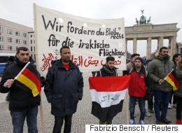 Natürlich gehören Flüchtlinge zu Deutschland