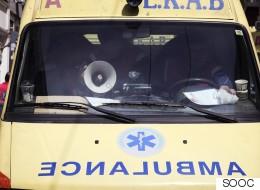 Έβρος: Τράκαραν στο νοσοκομείο αλλά περίμεναν το ασθενοφόρο