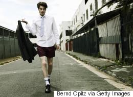 Unter der Gürtellinie: Trend-Objekt Boxershorts