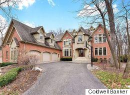 What Toronto's Average House Price Will Buy You Around The World