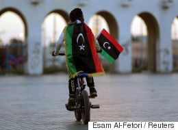 Option Libyen (oder die libysche Karte gegen die türkische)