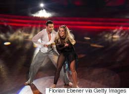 Let's dance: Never Change A Winning Gag
