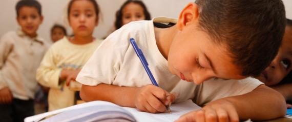 EDUCATION IN MOROCCO
