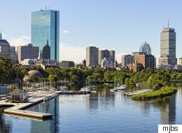 Les coups de coeur d'une Québécoise à Boston