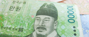 Korea Thousand Won