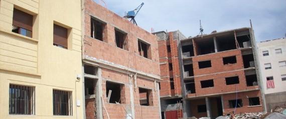 CONSTRUCTION MAROC