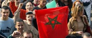 MOROCCAN YOUTH