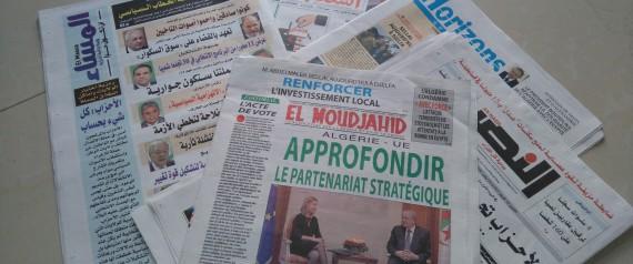 JOURNAUX PUBLICS